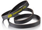 Gates Powergrip Belts
