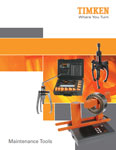 Timken Maintenance Tools