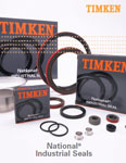 Timken National Seals